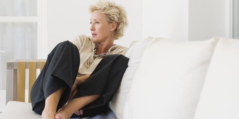 Ухоженная женщина: возраст не важен